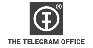 The Telegram Office logo